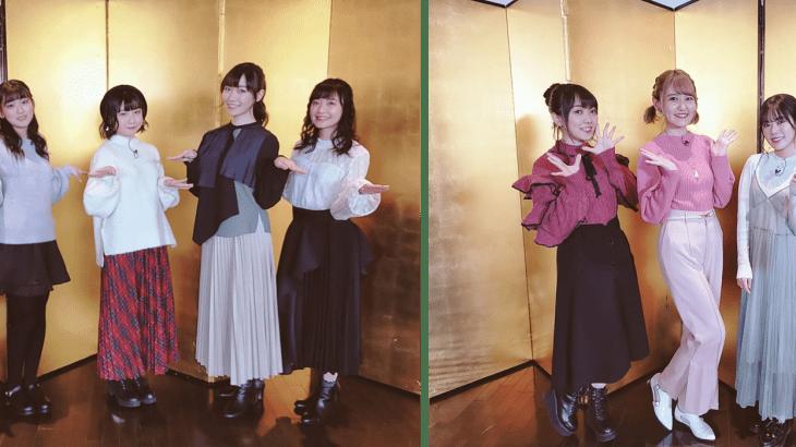 「D4DJ TV お正月12時間スペシャル2021」放送レポート・公式画像が到着!