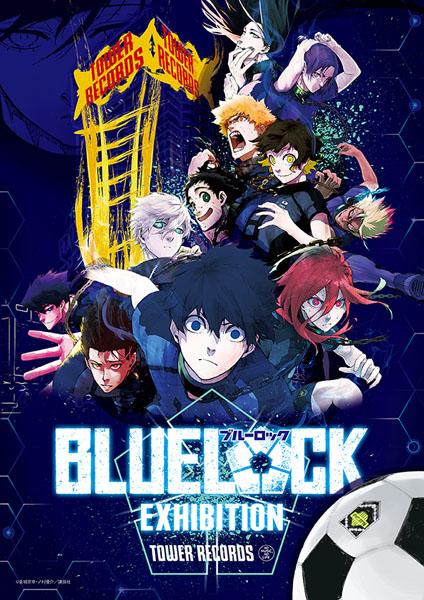 ブルーロック原画展「BLUE LOCK EXHIBITION」