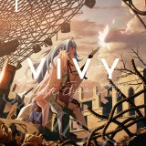 『Vivy』Blu-ray&DVD、主題歌・劇中歌アルバム、サントラが順次発売!