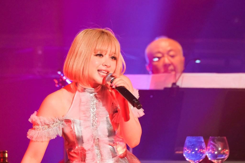 MARiA Live 2021「うたものがたり」