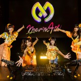 「Merm4id 2nd LIVE Summer Killer」セトリ・公式画像到着!