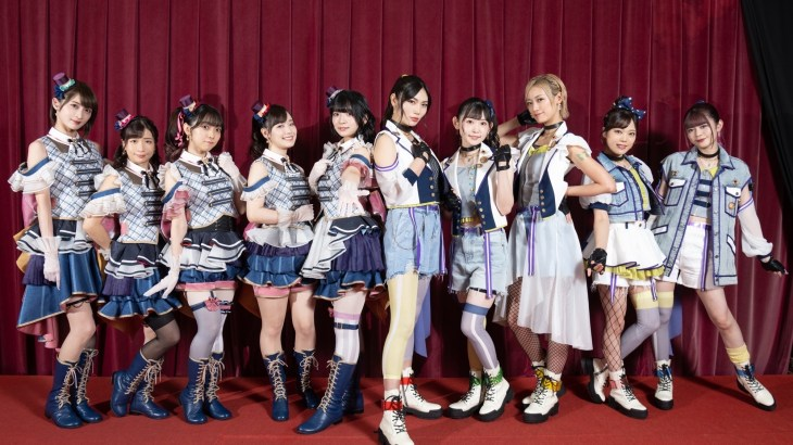 BanG Dream! 9th☆LIVE「Mythology」セトリ・公式画像到着!