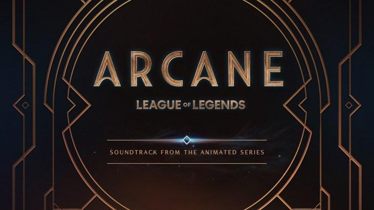 Arcane、サウンドトラック事前予約開始!MIYAVIも参画!