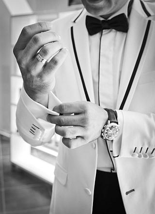 codul vestimentar masculin