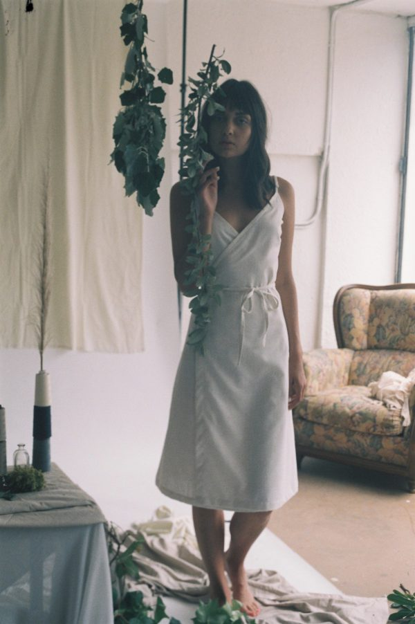 Aniela Parys - Carlota Dress