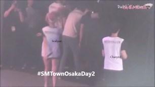 Seohyun Donghae Siwon BONUS EXSEO Moment @ SMTOWN Osaka 2015.mp4_000157630