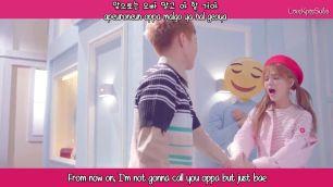 Jimin & Xiumin - Call You Bae (야 하고 싶어) MV [English subs Romanization Hangul] HD_00_02_02_01_366