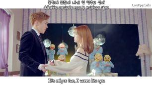 Jimin & Xiumin - Call You Bae (야 하고 싶어) MV [English subs Romanization Hangul] HD_00_03_36_05_649