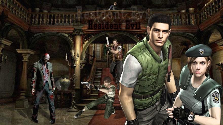 Resident_Evil_REmake_Wallpaper_by_MusashiChan69