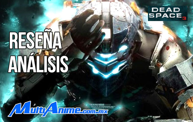 analisis-reseña-dead-space-