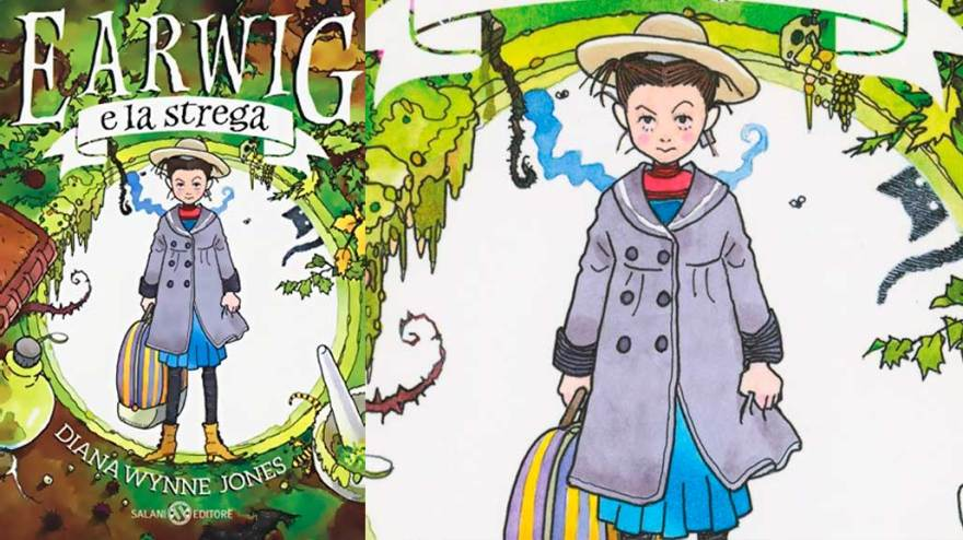 earwing-and-the-witch-manga-anime-ghibli-miyazaki