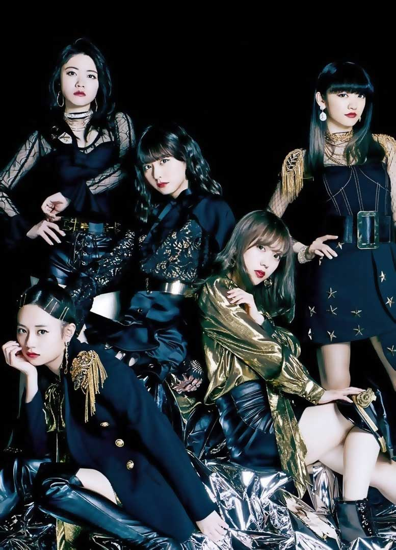 fairies-idol-pop-group-desintegra