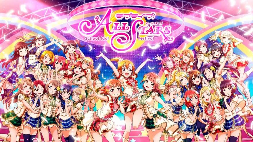 love-live-school-idol-festival-all-stars-wallpaper-hd
