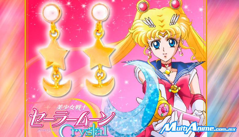 sailor-moon-pendientes