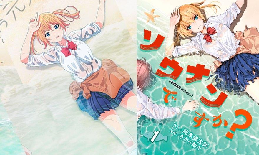 sounan-desuka-anime-manga-comparision.jpg
