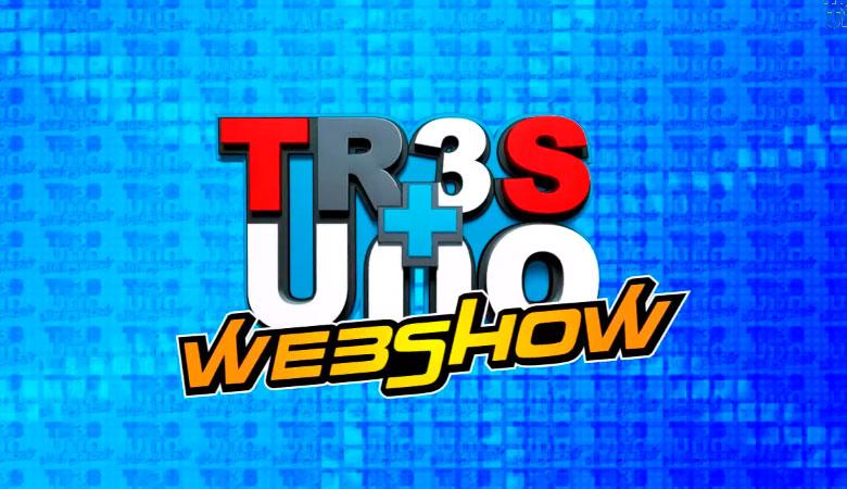 tres-mas-uno-webshow