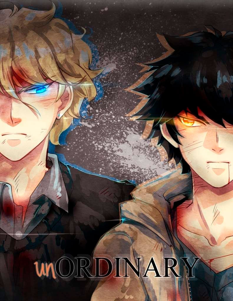 unordinary-webtoon-my-hero-academia