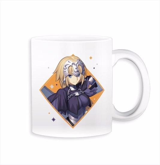 ホビーストック新着! Fate/Grand Order マグカップ ジャンヌ グッズ新作速報