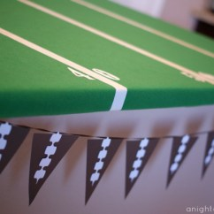 Where Can I Buy An Island For My Kitchen Modern Sale Easy Football Field Party Table - A Night Owl Blog