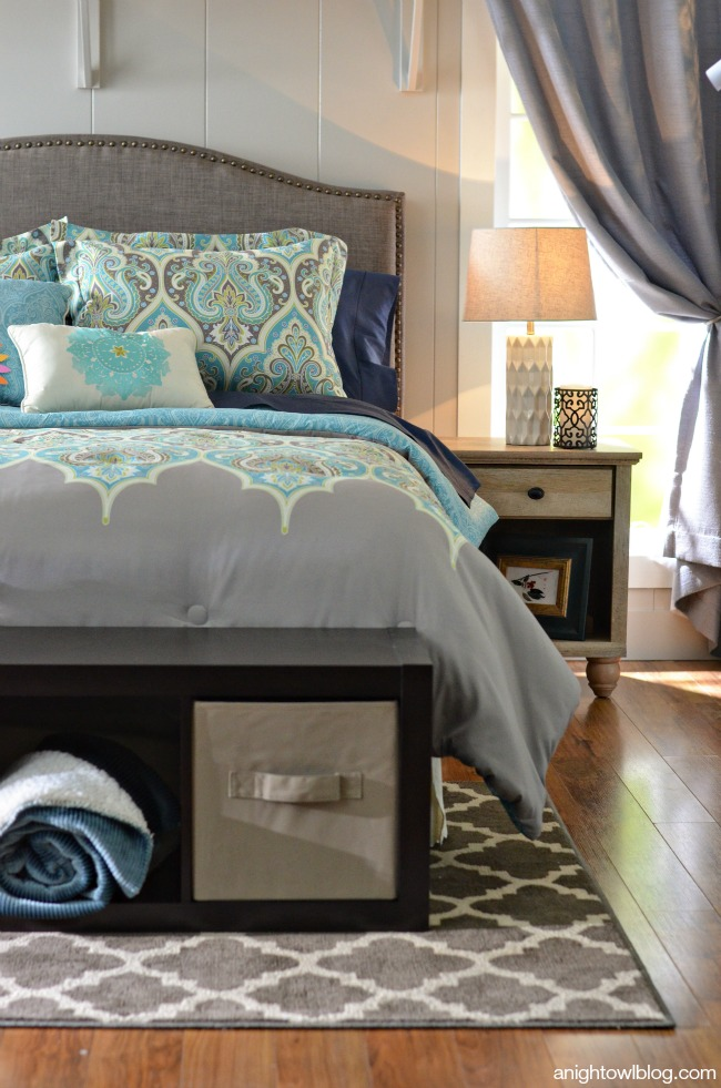 Better Homes And Gardens Style Showcase A Night Owl Blog