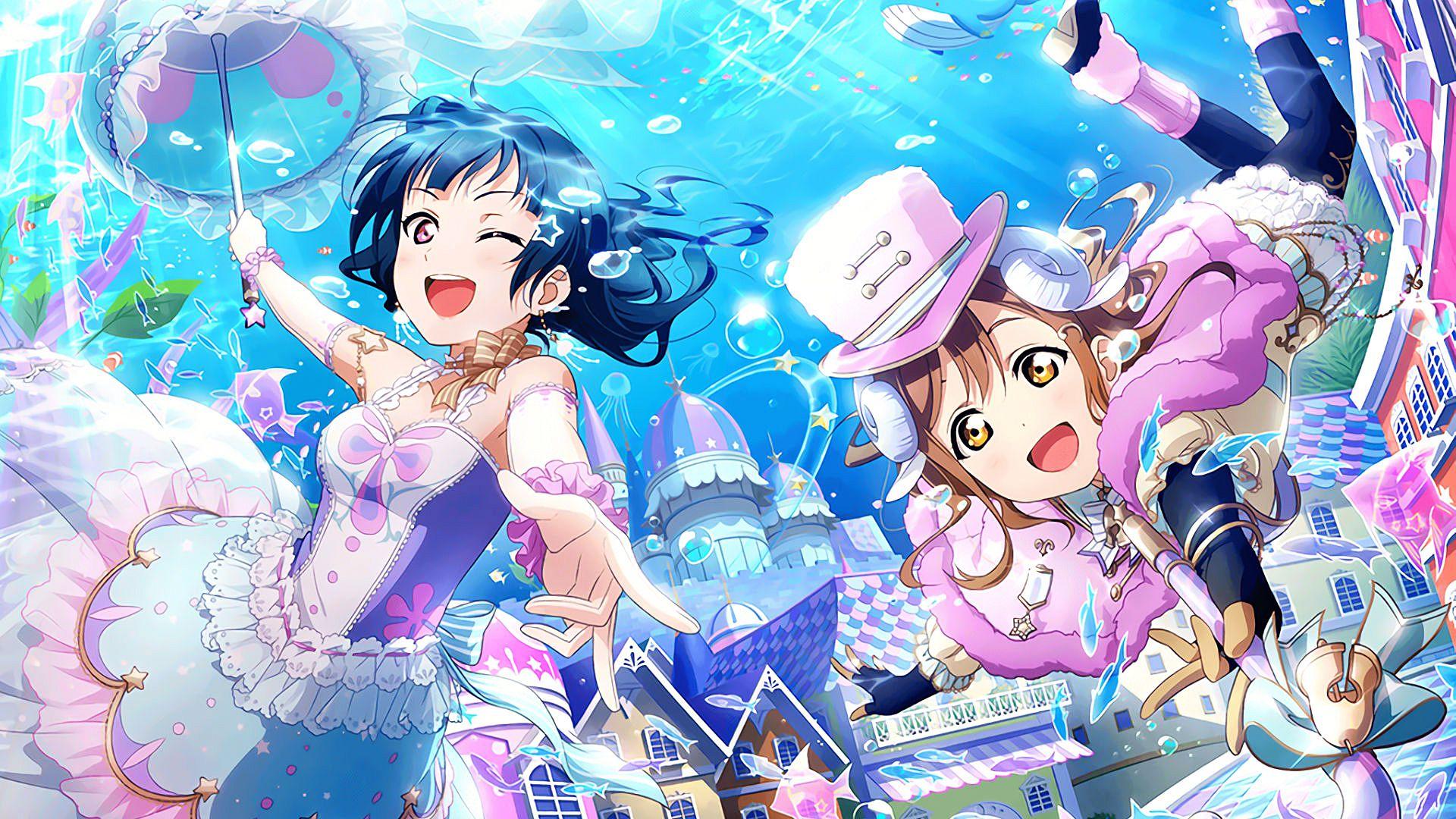 Love Live Wallpaper Hd New: アニメ壁紙ネット PC・Android・iPhone壁紙・画像