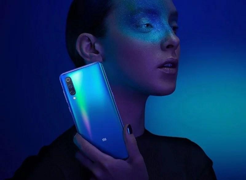 Xiaomi携帯 サムネイル