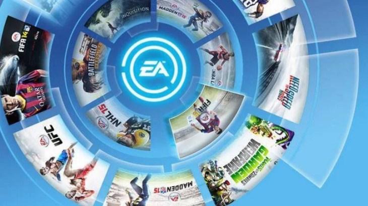 EAゲームが遊び放題の『EA Access』がPS4で7月25日より開始!月額564円~