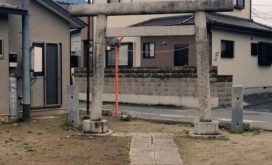近森稲荷神社
