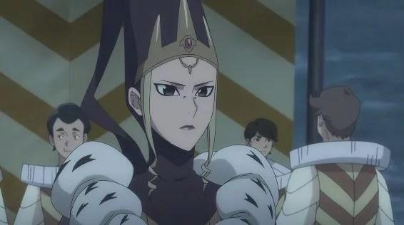 武器公爵・セレブっぽい人