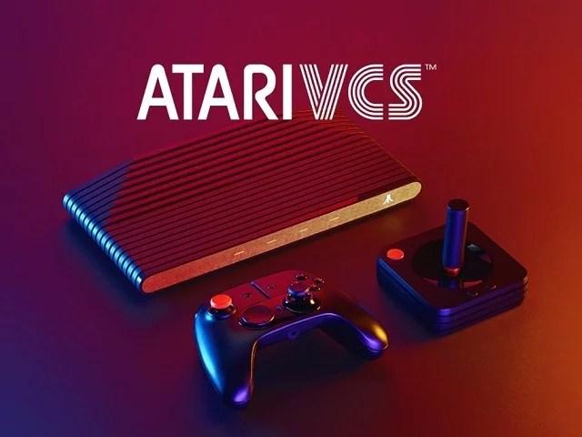 PS5とXSXの裏でひっそり発売待ち中の「Atari VCS」