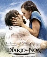 el diario de noa películas románticas