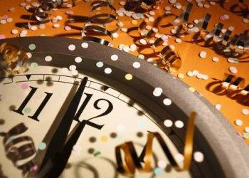 nochevieja fin de año