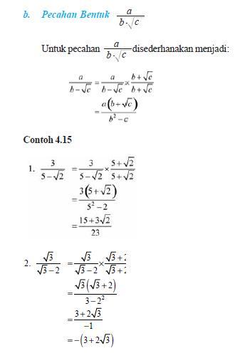 Rumus Bentuk Sederhana : rumus, bentuk, sederhana, Mengerjakan, Bentuk, Sederhana, IlmuSosial.id