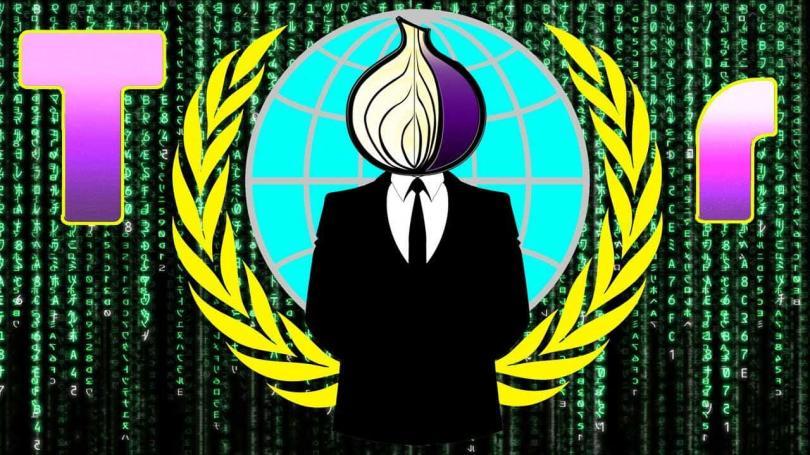 TOR, даркнет, теневой Интернет, нет защиты, нет анонимности, иллюзия анонимности