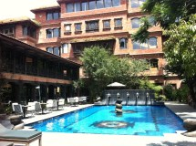 Dwarika Hotel Anil Blon