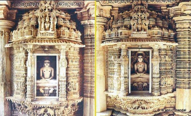 1-Dilwara Temple50008