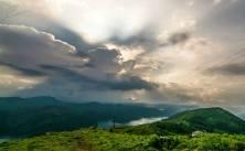 heavenly rays :)