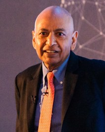 Prof Anil K. Gupta