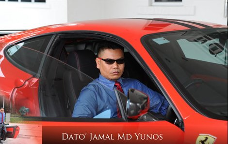 Image result for jamal md yunus ikan bakar
