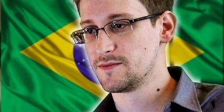 Edward Snowden - Avaaz.org
