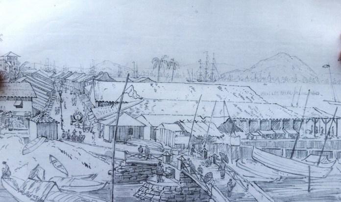 Prangin Canal Sia Boey 1830