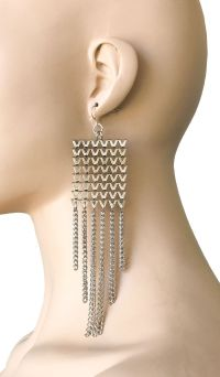 Large Statement Earrings Large Earrings Statement For ...