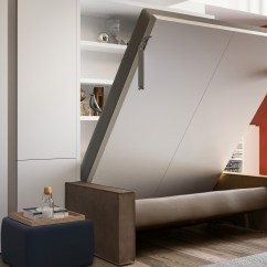 Clei Sofa Bed Rp Usa Penelope Wall With By Anima Domus