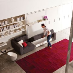 Clei Sofa Bed How To Build A Frame Swing Wall By Anima Domus