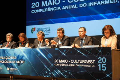CONGRESSOS - INFARMED