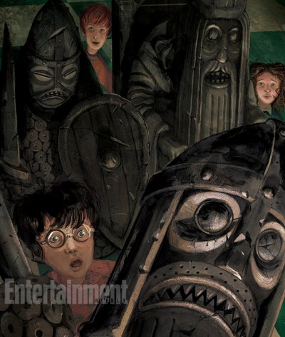 Illustrated-Harry-Potter-03