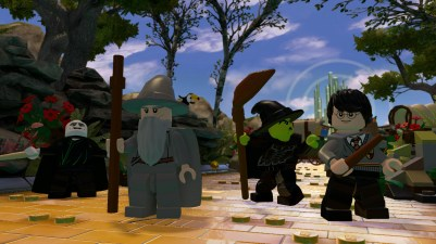 LEGO Dimensions (1)