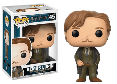 Remo Lupin.