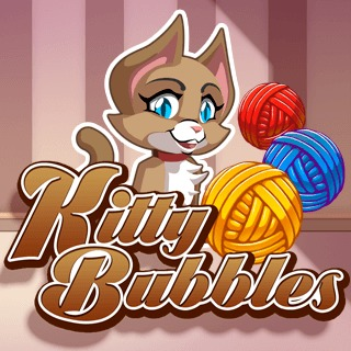 Kitty Bubble