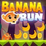 BananaRun!! - Animal-quiz.com